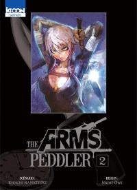 The arms peddler. Volume 2