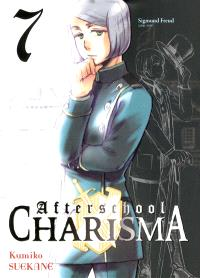 Afterschool charisma. Volume 7