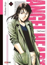Angel heart : saison 2. Volume 10