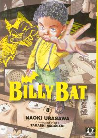 Billy Bat. Volume 8