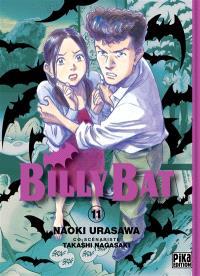Billy Bat. Volume 11