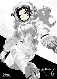 Knights of Sidonia. Volume 6