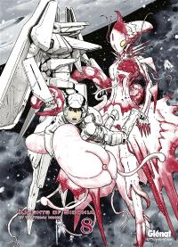 Knights of Sidonia. Volume 8