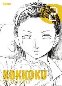 Kokkoku. Volume 2