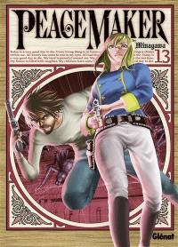 Peacemaker. Volume 13