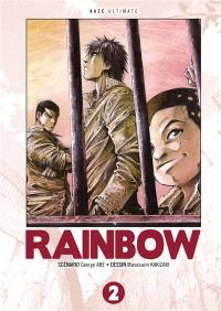 Rainbow : volume triple. Volume 2