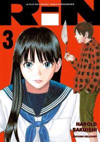 Rin. Volume 3