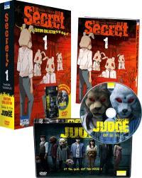 Secret. Volume 1