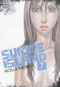 Suicide island. Volume 7