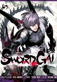 Swordgaï. Volume 5