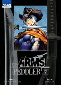 The arms peddler. Volume 7