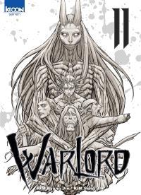 Warlord. Volume 11