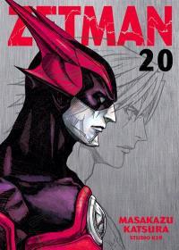 Zetman. Volume 20