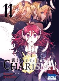 Afterschool charisma. Volume 11