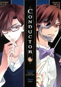 Conductor. Volume 4