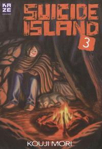 Suicide island. Volume 3