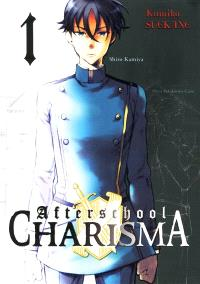 Afterschool charisma. Volume 1
