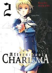 Afterschool charisma. Volume 2