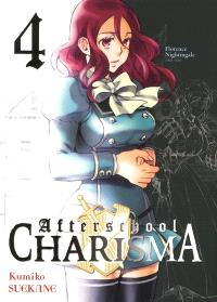 Afterschool charisma. Volume 4
