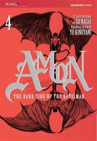 Amon : the dark side of the devilman. Volume 4