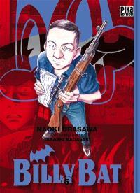 Billy Bat. Volume 5