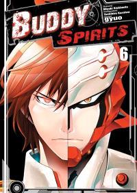 Buddy spirits. Volume 6