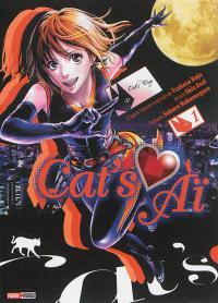 Cat's Aï. Volume 1