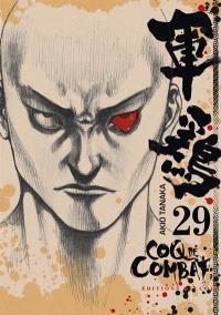 Coq de combat. Volume 29