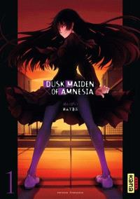 Dusk maiden of amnesia : pack T1+T2+T3 : dont T1 offert