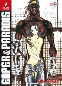 Enfer et paradis : volume double. Volume 2