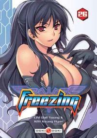 Freezing. Volume 26