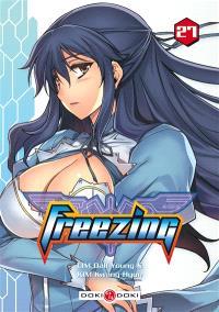 Freezing. Volume 27
