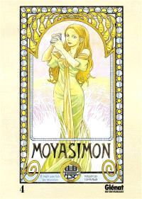 Moyasimon : il était une fois les microbes. Volume 4