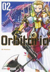Orbitaria. Volume 2