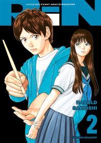 Rin. Volume 2