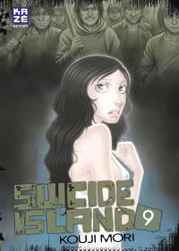 Suicide island. Volume 9