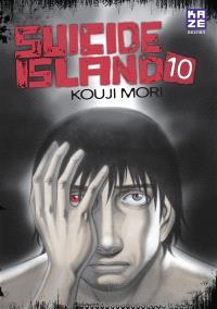 Suicide island. Volume 10