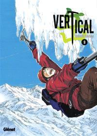 Vertical. Volume 9