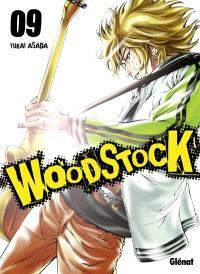 Woodstock. Volume 9