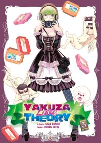Yakuza love theory. Volume 3
