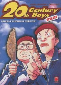 20th century boys : spin-off