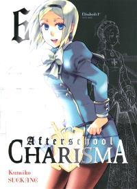 Afterschool charisma. Volume 6