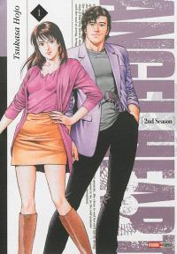 Angel heart : saison 2. Volume 1