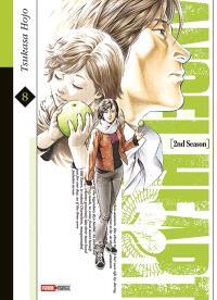 Angel heart : saison 2. Volume 8