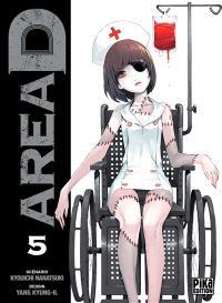 Area D. Volume 5