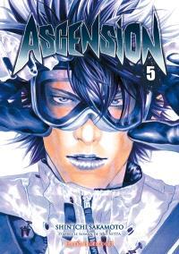 Ascension. Volume 5