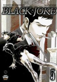 Black Joke. Volume 5