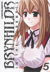 Brynhildr in the darkness. Volume 5