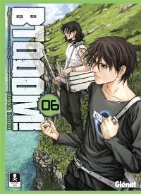 Btooom !. Volume 6
