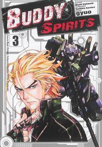 Buddy spirits. Volume 3